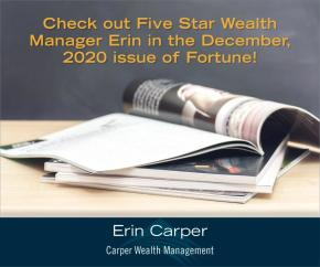 Fortune Magazine Dec 2020 FiveStar